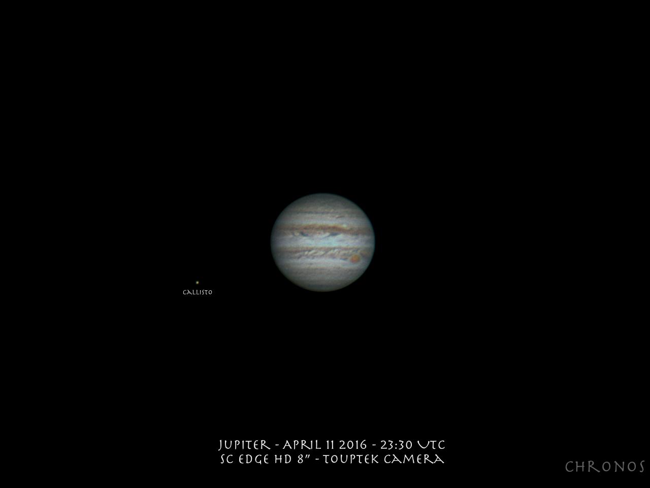 Jupiter - 2016 - Stellartrip