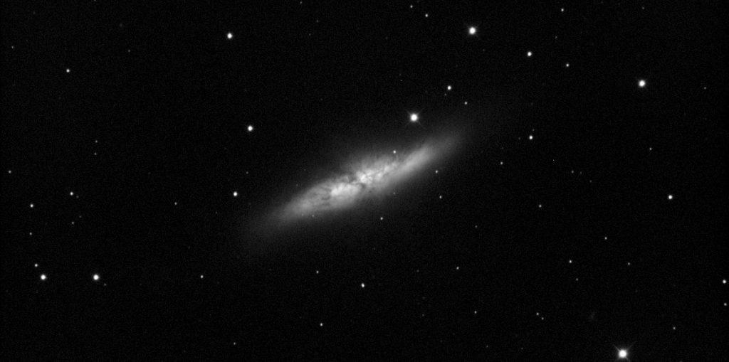 M82 - Stellartrip