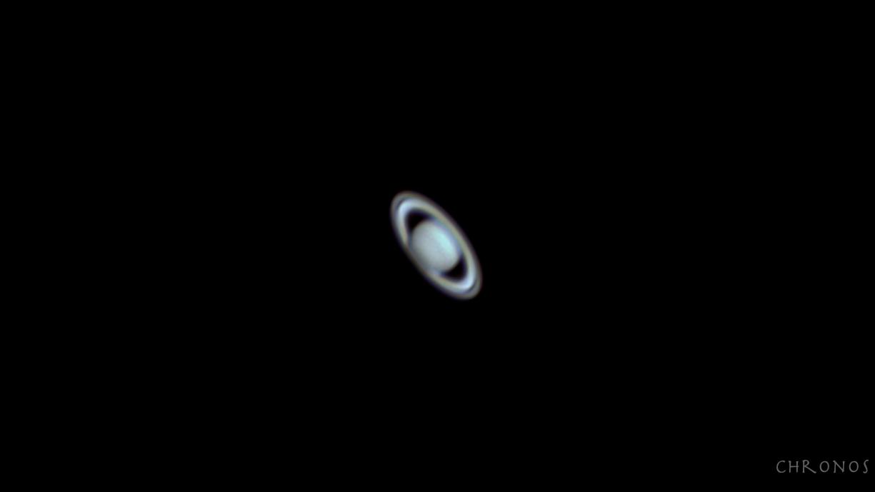 Saturne - 07/2016